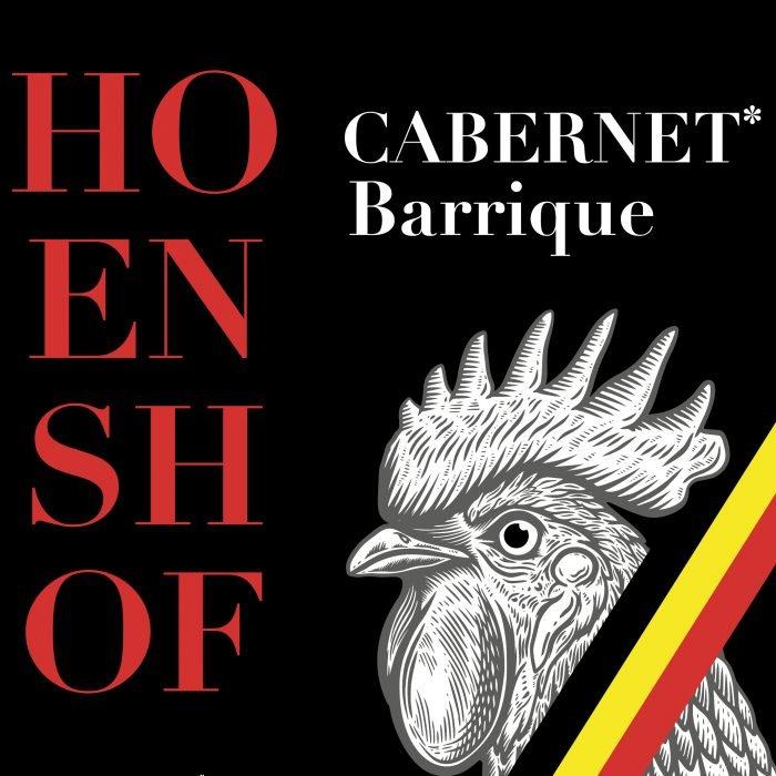 Hoenshof Cabernet Barrique