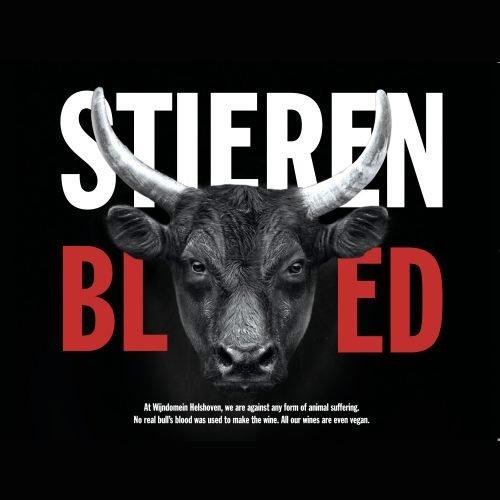 Belgische rode wijn Stierenbloed
