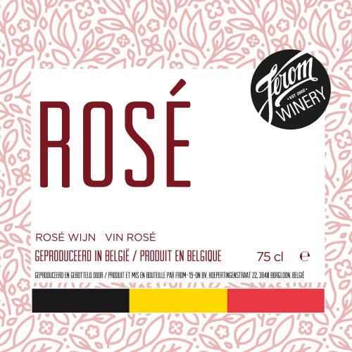 rosé België
