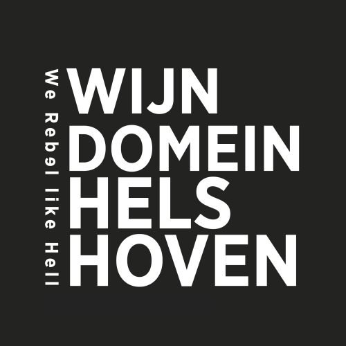 Belgische witte wijn
